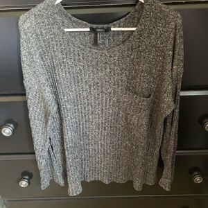 Forever 21 Sweater!